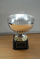 InterClub League South west region Trophy